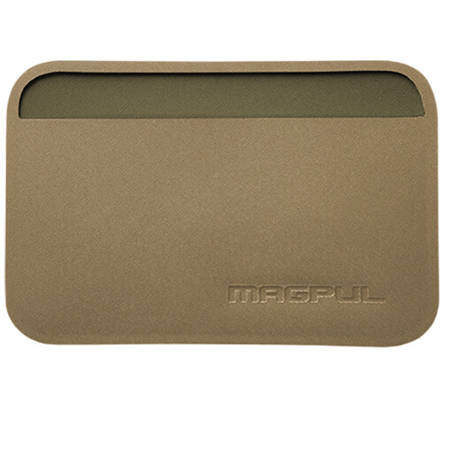 MAGPUL DAKA Essential Wallet - Dark Earth