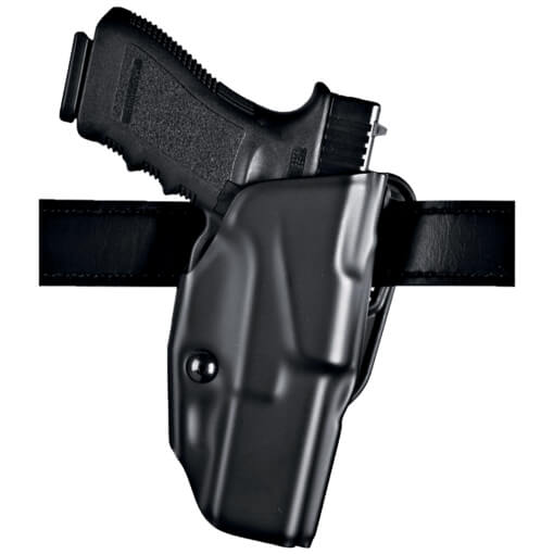 Safariland 6377 ALS Conceal Belt Holster STX Plain Black Glock 19, 23 - Right Hand