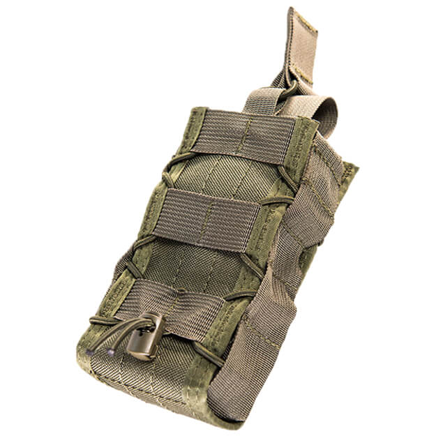 High Speed Gear Radio Taco - Olive Drab Green