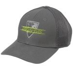 DSG Mesh Flex Fit Cap - Grey