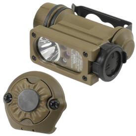 Streamlight Sidewinder Compact 2 Military Model