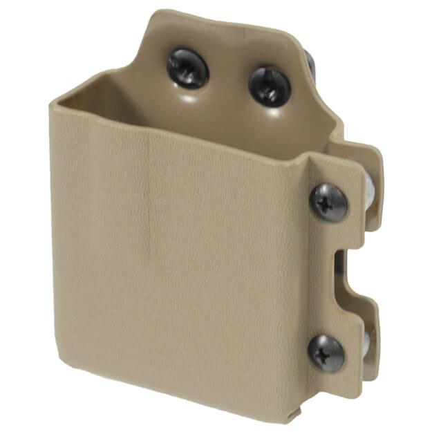 CDC AR15 / M4 Mag Carrier - E2 Tan