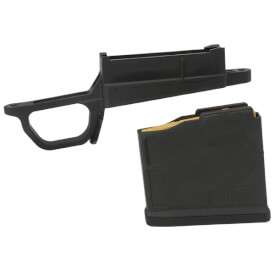 MAGPUL Bolt Action Magwell 700L Magnum - Hunter 700L Stock