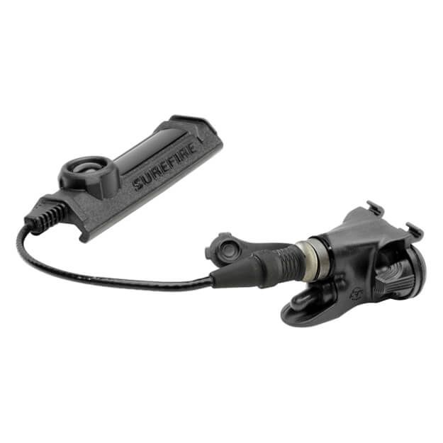 Surefire XT07 Rail Mount Remote Dual Switch Assembly for X-Series Weapon Lights