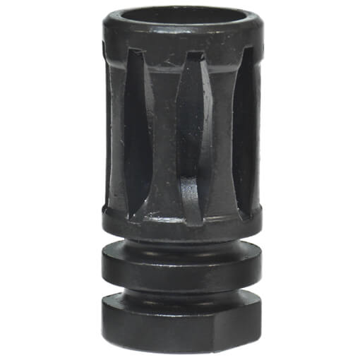 DSG Arms A2 Flash Hider for .308/7.62 - 5/8X24