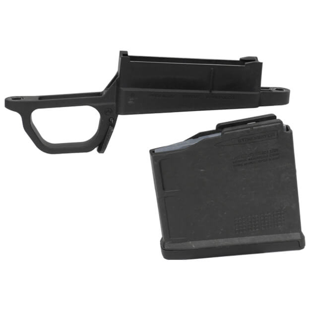 MAGPUL Bolt Action Magwell 700L Standard - Hunter 700L Stock