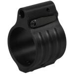 SLR Rifleworks .936 Melonite Sentry Adjustable Gas Block - Set Screw