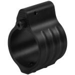 SLR Rifleworks .875 Melonite Sentry Adjustable Gas Block - Set Screw