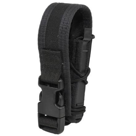 High Speed Gear Pistol Taco w/ Snap Cover - Black