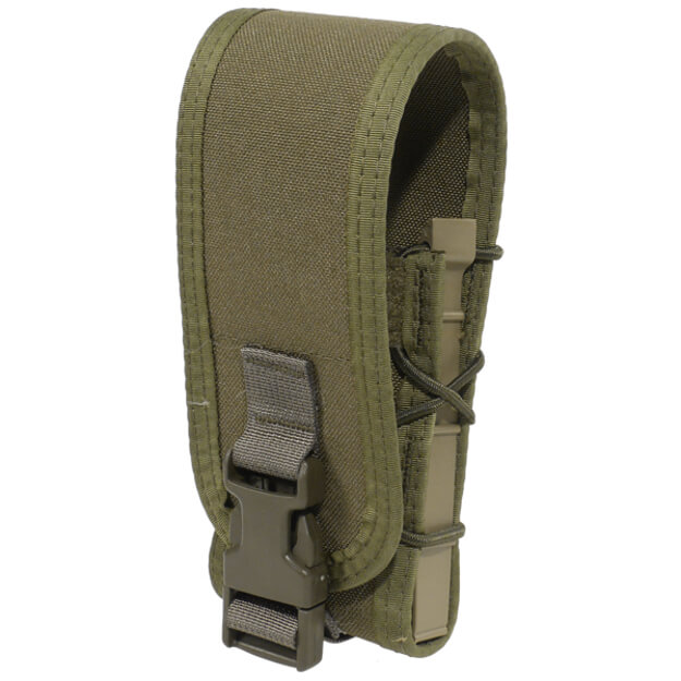 High Speed Gear Rifle Taco w/ Snap Cover - Olive Drab Green