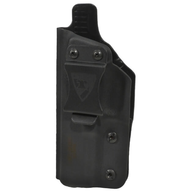 "CDC Holster 1911 5"" w/ Rail Left Hand - Black"