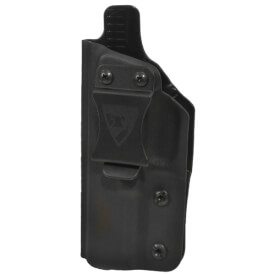 CDC Holster Ruger LCP Left Hand - Black