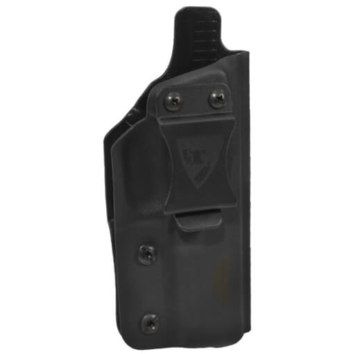 "CDC Holster 1911 4"" Right Hand - Black"