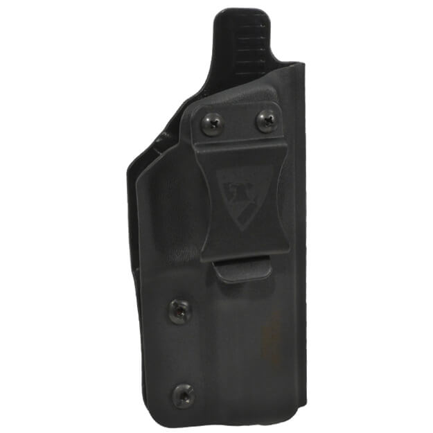 "CDC Holster 1911 5"" w/ Rail Right Hand - Black"