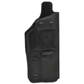 CDC Holster S&W M&P C 9/40 Right Hand - Black