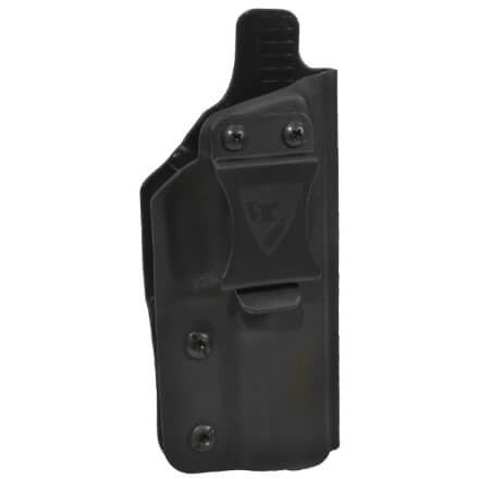 """CDC Holster Springfield XD-S 3.3"""" 9/40/45 Right Hand - Black"""