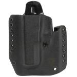 Alpha Holster S&W M&P C 9/40 Left Hand - Black