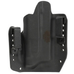 Alpha Holster SIG P320 w/X300U Left Hand  - Black