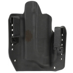 Alpha Holster FNP Tactical .45 ACP w/TLR1 Right Hand - Black
