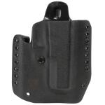 Alpha Holster Glock 34/35 Right Hand - Black