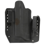 Alpha Holster Glock 34/35 w/X300U Right Hand - Black