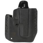 Alpha Holster HK P30 Right Hand - Black