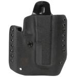Alpha Holster HK P30L Right Hand - Black
