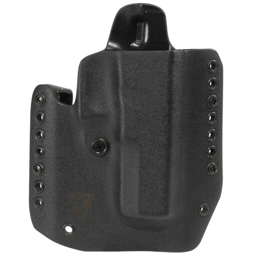 Alpha Holster HK USP C 9/40 Right Hand - Black