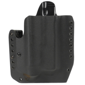 Alpha Holster HK VP9 w/XC1 Right Hand - Black