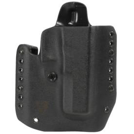 Alpha Holster S&W M&P Bodyguard Right Hand - Black