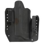 Alpha Holster S&W M&P 9/40 w/X300U Right Hand - Black