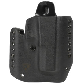 Alpha Holster S&W M&P Pro 9/40 Right Hand - Black