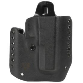 Alpha Holster SIG P320 Right Hand - Black