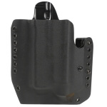 Alpha Holster Glock 20/21 w/TLR1 Left Hand - Black