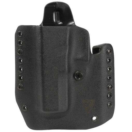 Alpha Holster Glock 30/30SF Left Hand - Black