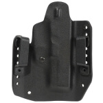 Alpha Holster SIG P228/P228R/P229/P229R Left Hand - Black