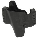 HR Holster Glock 26/27/33/28 Left Hand - Black