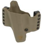 HR Holster Glock 26/27/33/28 Left Hand - E2 Tan