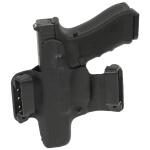 HR Vertical Holster Glock 20/21 Right Hand - Black