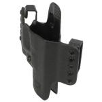 HR Vertical Holster Glock 26/27/28/33 Right Hand - Black