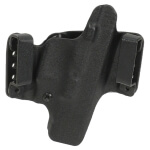 HR Holster S&W M&P Shield Left Hand - Black