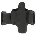 HR Vertical Holster Beretta 92FS/96FS Left Hand - Black