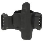 HR Vertical Holster FN 5.7 Left Hand - Black