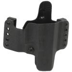 HR Vertical Holster FN 5.7 Right Hand - Black