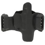 HR Vertical Holster FNP Tactical .45 ACP Left Hand - Black