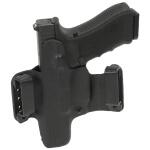 HR Vertical Holster HK P30L Right Hand - Black