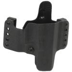 HR Vertical Holster HK USP C 9/40 Right Hand - Black