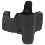 HR Vertical Holster S&W M&P/SD 9/40 Right Hand - Black