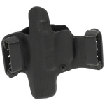 HR Vertical Holster S&W M&P C 9/40 Right Hand - Black