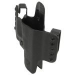 "HR Vertical Holster S&W M&P Pro 5"" 9/40 Right Hand - Black"